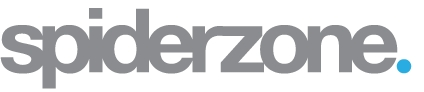 Spiderzone Logo