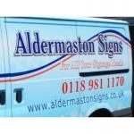 Aldermaston Signs