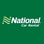 National Car Rental - Newcastle Train Station